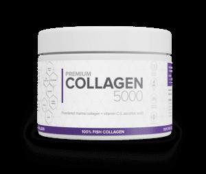 PremiumCollagen5000 – Skóra bez przebarwień, zmarszczek oraz oznak starzenia? Czas zatrzymany w miejscu nieskończonej młodości? PremiumCollagen5000 potrafi w tym pomóc.