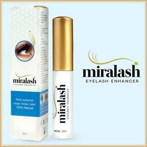 Miralash – jest to odżywka do rzęs, która dopomoże Ci zwiększyć gęstość rzęs oraz ulepszyć ich ogólny wygląd!