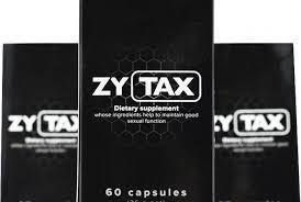 Zytax – recepta na rozstrzygnięcie kłopotów z erekcją
