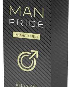 Manpride – Zaburzenia erekcji to poważny problem wśród mężczyzn. Na szczęście formuła innowacyjnego żelu Manpride pozwoli skutecznie z nimi walczyć.
