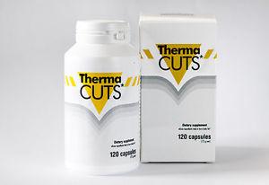 ThermaCuts – Błyskawiczne rezultaty! Skuteczne oraz intensywne spalanie tłuszczu w organizmie!