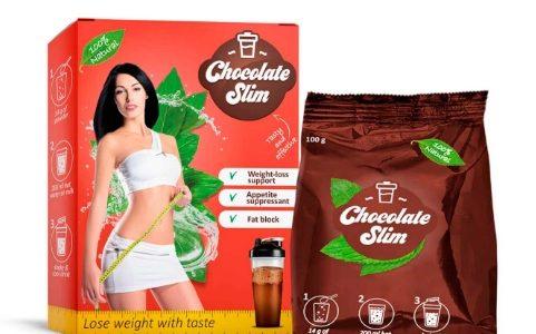 Chocolate Slim i napełniaj się doskonałym smakiem ulubionej czekolady i równocześnie spalaj tłuszcz.