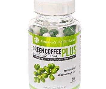 Green Coffee Plus – jedyny prawdziwy suplement, który posiada rzeczywiście szybkie podwójne oddziaływanie odchudzające