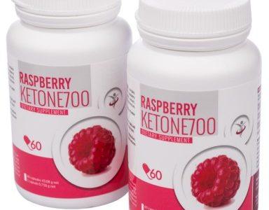 RaspberryKetone700 – Pozbądź sie zbędnych kilogramów i spraw, że inni będą patrzyli z zazdrością!
