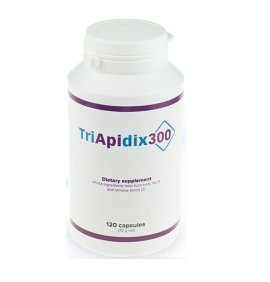 TriApidix300 – Chcesz pozbyć się niepotrzebnych kilogramów? Przetestuj ten nowoczesny środek juz dziś!