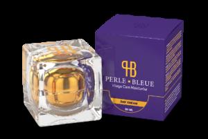 Perle Bleue czyli tajnik świeżej i delikatnej skóry. Wypróbuj to już dziś!