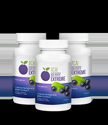 Acai Berry Extreme – Koniec z nieskutecznymi sposobami! Niekonwencjonalna formuła sprawia, iż odchudzanie staje się łatwe!