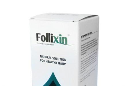 Follixin – absolutny gigant wśród środków na włosy! Przetestuj juz teraz!