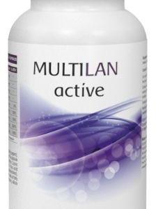 Multilan Active – poprawa słuchu przenigdy nie była tak łatwa. Sprzymierzeniec w konfrontacji z utratą słuchu!