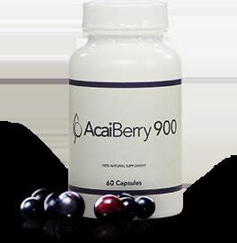 Acai Berry 900 – Irytują Cię ciągłe diety natomiast rezultatów nie widać? Sprawdź tenże nowoczesny środek!