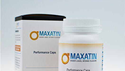Mataxin – Specyfik na potencje który wspomaga bezzwłocznie! Przetestuj to juz dziś!