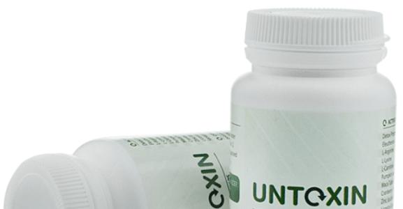 Untoxin – Oczyść swój orgranizm i poczuj się znacznie lepiej! Dzisiaj jest to szczególnie proste z Untoxin!