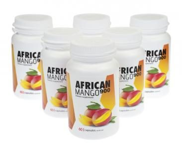 African Mango 900 – Jeżeli pragniesz pozbyć się zbytecznych kilogramów wypróbuj efektywny specyfik African Mango 900!