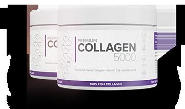 PremiumCollagen5000 – by Twoja skóra była zawsze jędrna, delikatna i elastyczna!