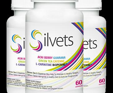 Silvets – Odchudzaj się łatwo, błyskawicznie i przyjemnie. Zapamiętaj jednakże, że zdrowie jest najważniejsze, a Silvets jest zupełnie nieinwazyjny!