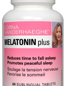 Melatolin Plus – Problemy z uśnięciem? Zmiana strefy czasowej rozregulowała Twój zegar biologiczny? Przezwycięż ten kłopot dzięki pastylkom Melatolin Plus!