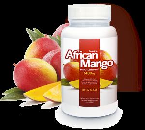 African Mango – Nadzwyczaj efektywny oraz dokładnie przygotowany środek na odchudzanie!