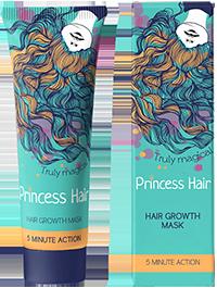 Princess Hair – Piękne włosy? Efektywny preparat, który w tym dopomoże!