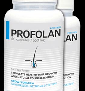 Profolan – Zatrzymaj wypadanie włosów dzięki wyjątkowemu środkowi Profolan!
