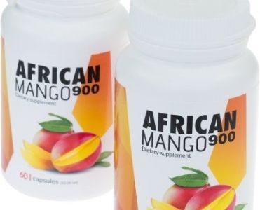 African Mango – Odchudzanie przenigdy nie było tak łatwe! Sprawdź to już teraz!