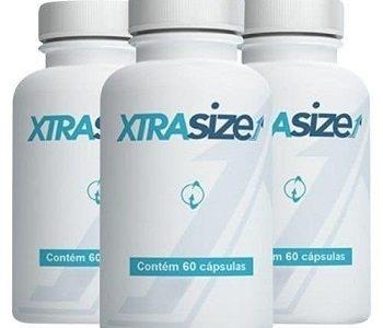XtraSize – Zwiększ penisa i zaspokój swoją partnerkę!