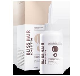 Bliss hair – Podaruj własnym włosom dawny blask