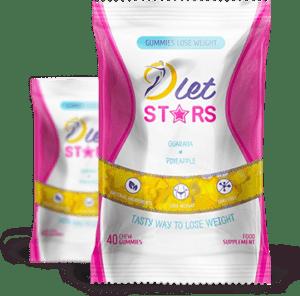 Diet Stars – Odchudzanie może być przyjemne i wyjątkowo ekspresowe!